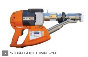 Экструдер Stargun LINK 20