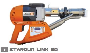 Экструдер Stargun LINK 30