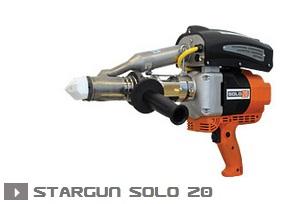 Экструдер Stargun SOLO 20
