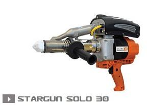 Экструдер Stargun SOLO 30