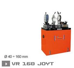 Переносная сварочная машина VR 160 JOYT