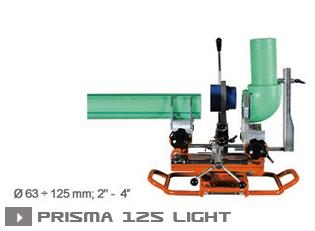 Сварочная машина PRISMA 125 LIGHT
