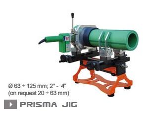 Сварочная машина PRISMA JIG