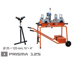 Сварочная машина PRISMA 125