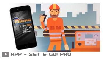 Мобильное приложение Ritmo