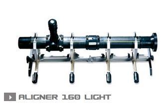 Универсальный позиционер 160 Light