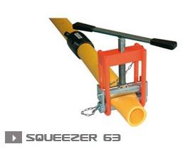 Передавливатель Squeezer 63