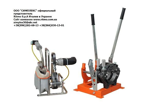 Аппарат стыковой сварки Ritmo Delta 160 M