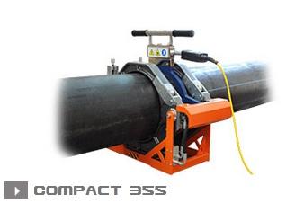 Аппарат стыковой сварки Ritmo Compact 355