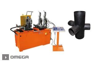 Машина для производства фитингов Ritmo Omega